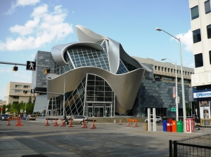 Contemporary Art Center, Edmonton