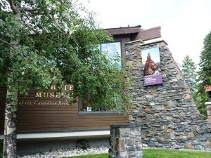 Whyte Museum- Banff