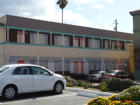 the Two-D Motel