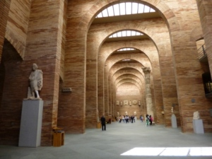 Museo National de Arte Romano