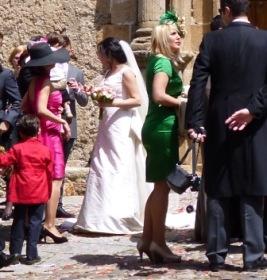 Caceras Bride #2
