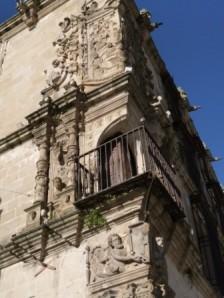 Pizarro's Palacio
