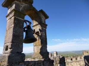 View from the Castillo - Trujillo