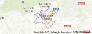 AguilarDeC map