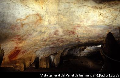 Cueva de la Castilla
