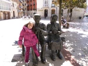 Grandparents? Burgos