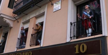 El Prado 3D gallery