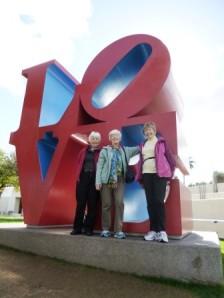 LOVE in Scottsdale