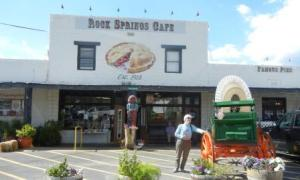 Rock Springs Famous Pies