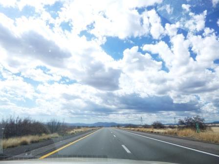 Arizona Highway