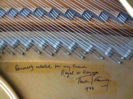 PianoSignature